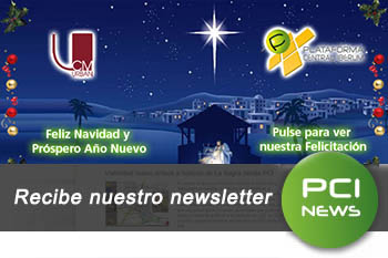 Accede al Newsletter de PCI
