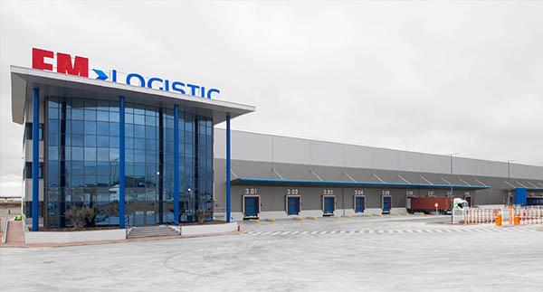 FM Logistic Ibérica implanta sus oficinas centrales en Plataforma Central Iberum