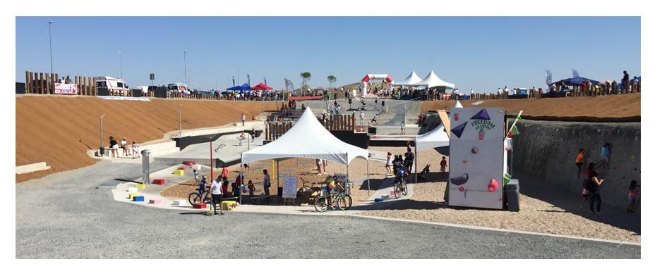 PCI FEST: 1er festival de deporte y ocio alternativo de Plataforma Central Iberum
