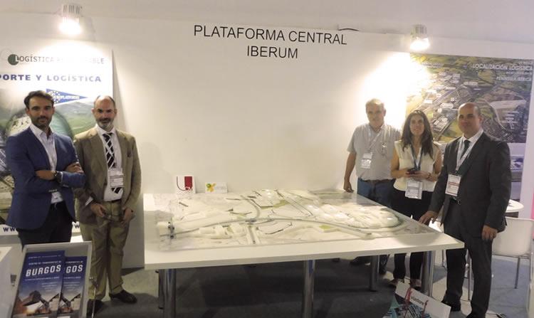 Plataforma Central Iberum consolida su crecimiento en el centro peninsular en el SIL 2019