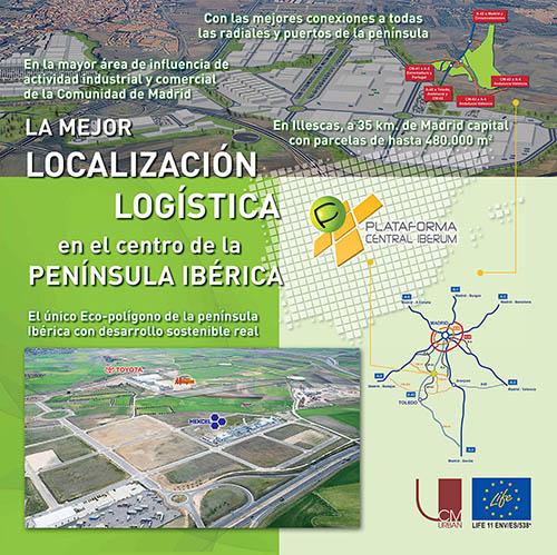 Plataforma Central Iberum participa en el SIL 2015