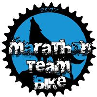 Marathon Team Bike
