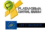 Ir a la web de Plataforma Central Iberum